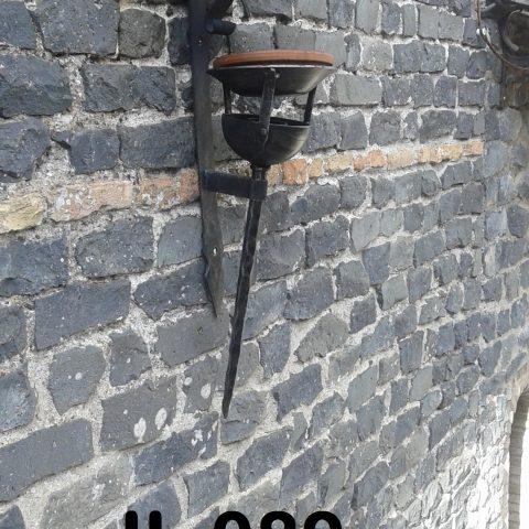 Applique in ferro battuto IL 089