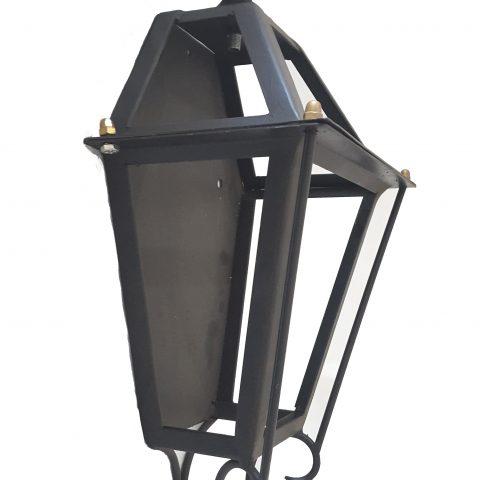 Lanterna in ferro battuto IL 115