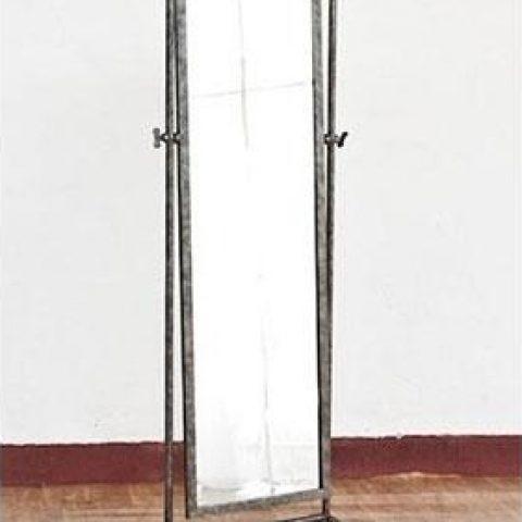 Cornice per specchio in ferro battuto SP 05